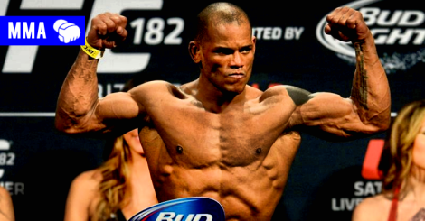 160603 - Hector Lombard