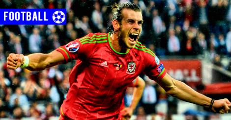 160610 - Gareth Bale