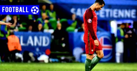 160616 - Cristiano Ronaldo