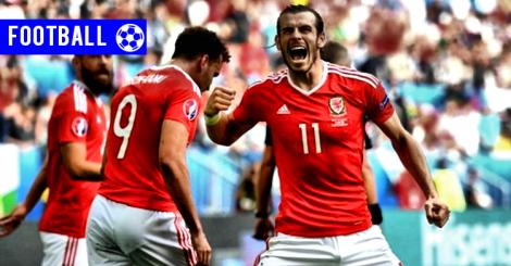 160616 - Gareth Bale