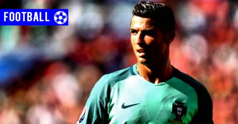 160630 - Cristiano Ronaldo