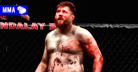160703 - Roy Nelson