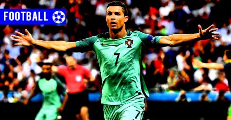 160709 - Cristiano Ronaldo